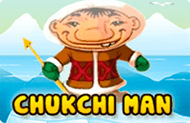 Играть на деньги в игровой автомат Chukchi Man