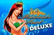 Играть на деньги в автоматMermaid's Pearl Deluxe