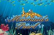 Игровой автомат 777 Mermaid's Pearl
