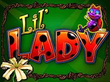 В онлайн казино автомат Маленькая Леди