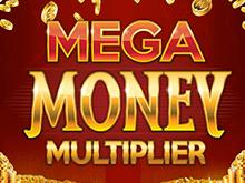 Новый игровой слот Mega Money Multiplier для гостей 777 казино